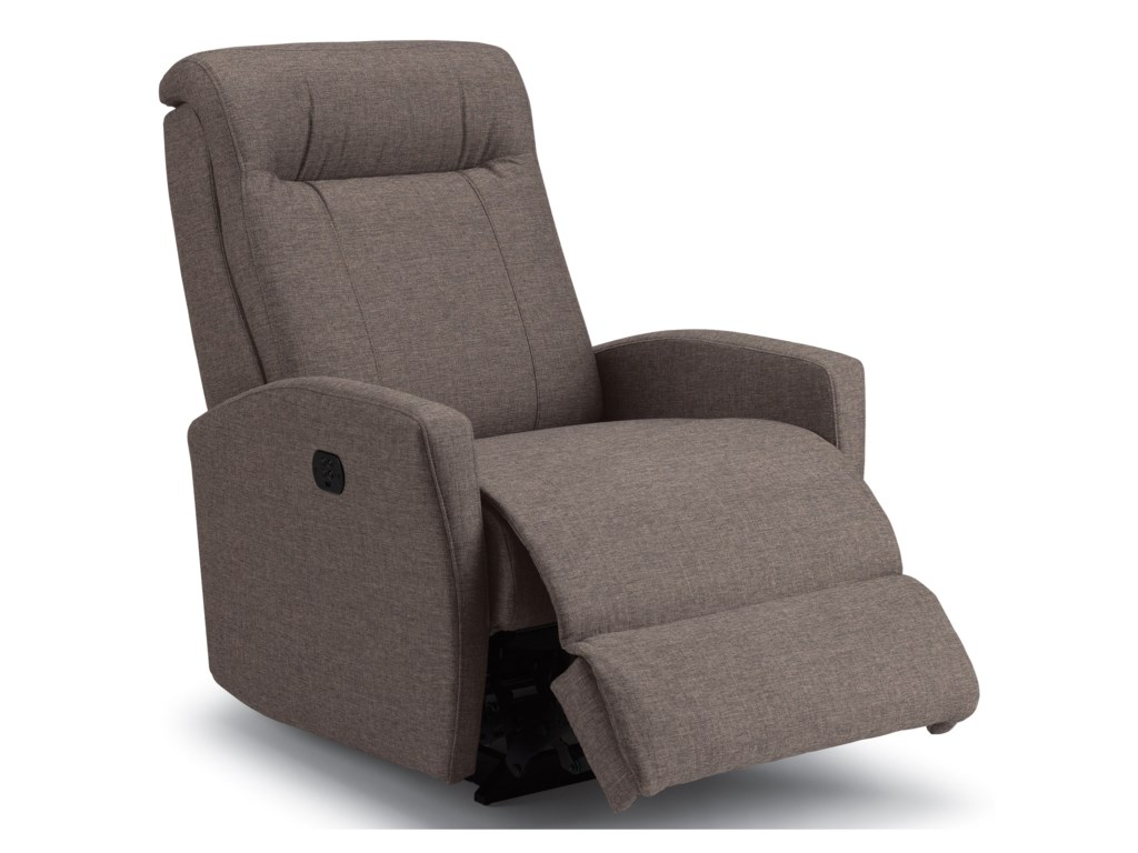 Best Home Furnishings KupRocker Recliner