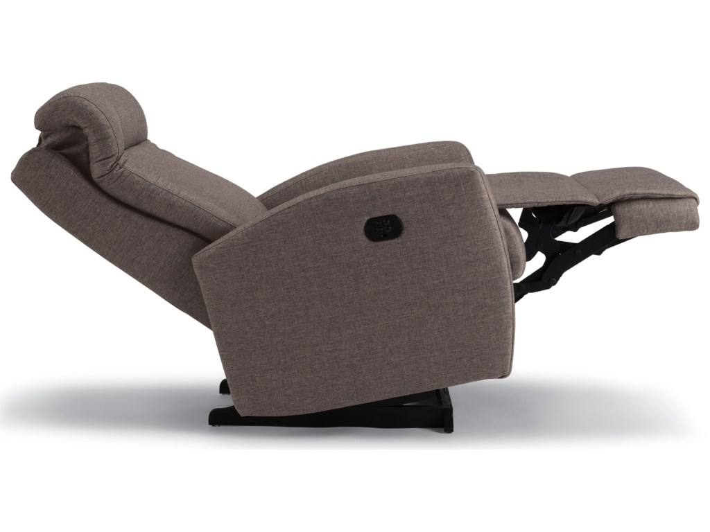 Best Home Furnishings KupPower Tilt Headrest Space Saver Recliner
