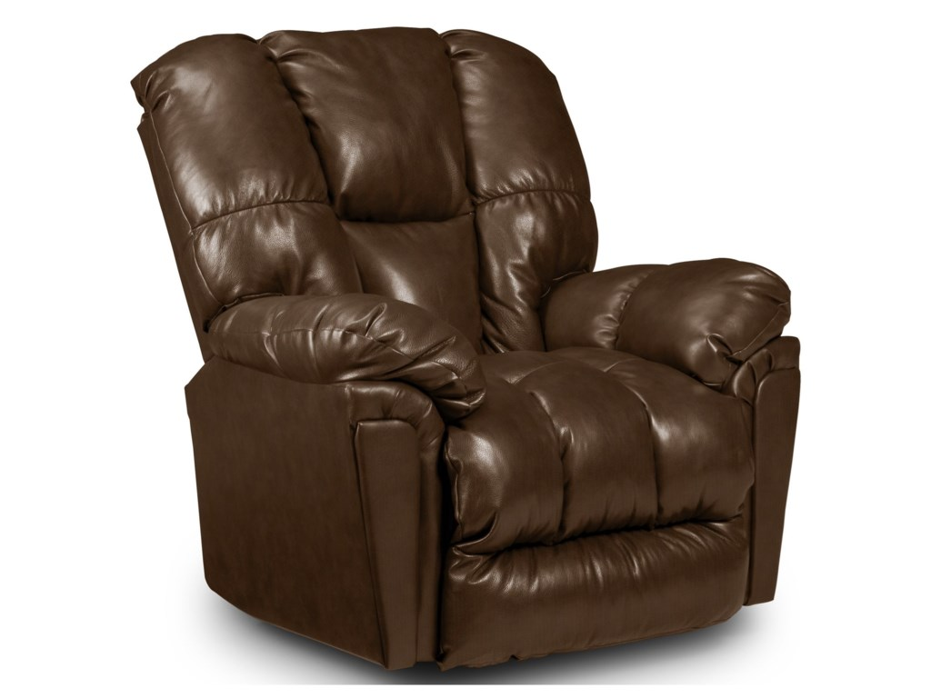 Best Home Furnishings LucasPower Rocker Recliner
