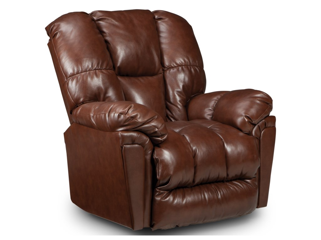 Best Home Furnishings LucasPower Space-Saver Recliner