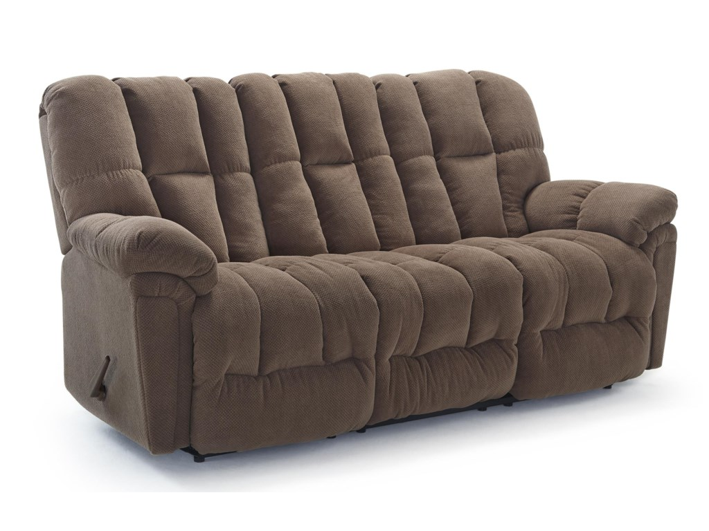 Studio 47 LucasPower Reclining Sofa