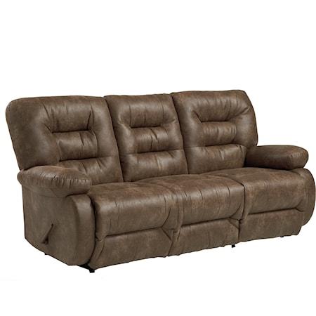 Space Saver Sofa Chaise