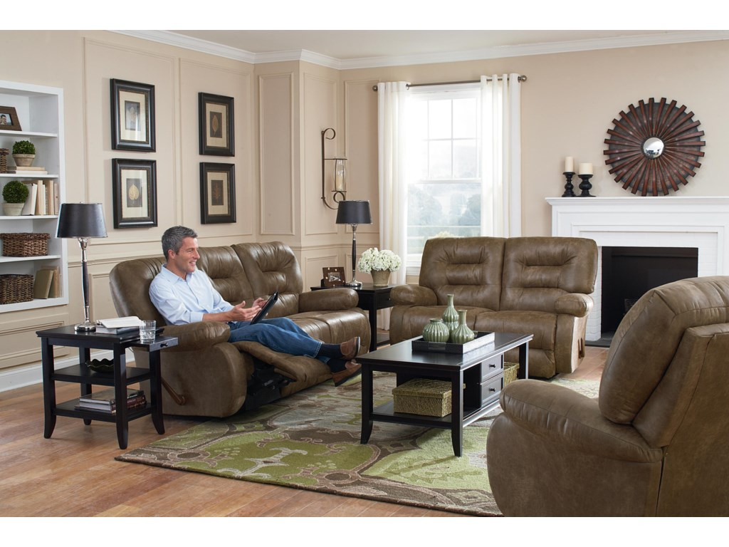 Shown with Loveseat Chaise