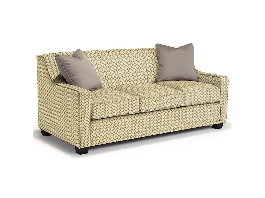 Best Home Furnishings MarinetteFull Sleeper