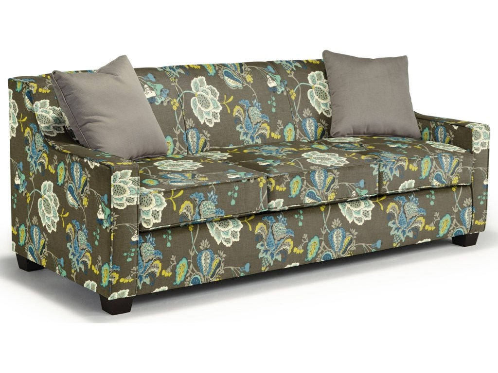Best Home Furnishings MarinetteQueen Sleeper