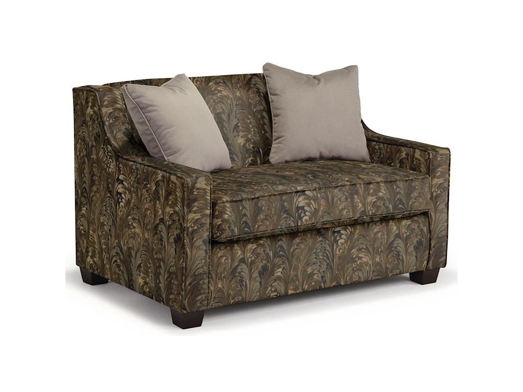 Best Home Furnishings MarinetteTwin Sleeper Chair
