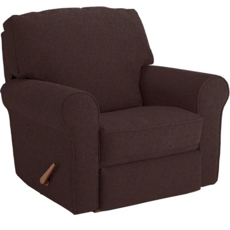Irvington Wall Saver Recliner