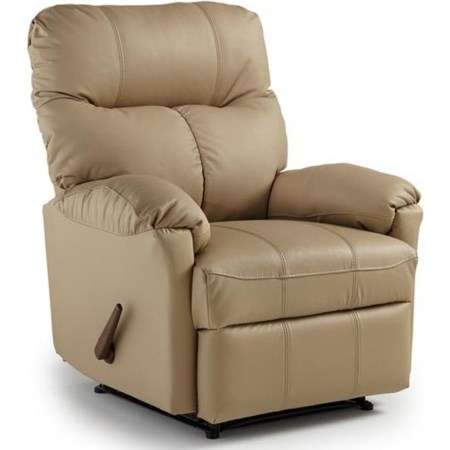 Picot Power Wallhugger Recliner