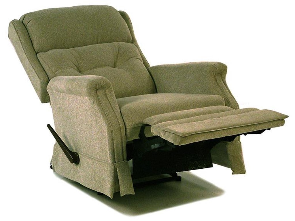 Best Home Furnishings KensettSpace Saver Wall Recliner
