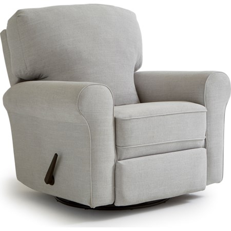 Irvington Rocker Recliner