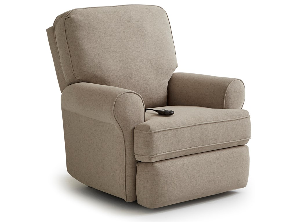 Best Home Furnishings Medium ReclinersTryp Power Lift Recliner