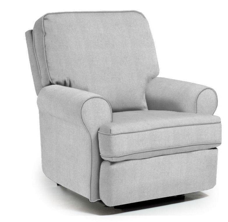 recliner swivel product rocker slate acieona room living recliners