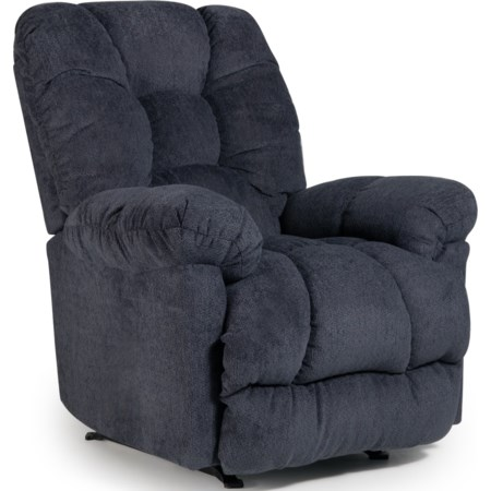 Orlando Power Space Saver Recliner