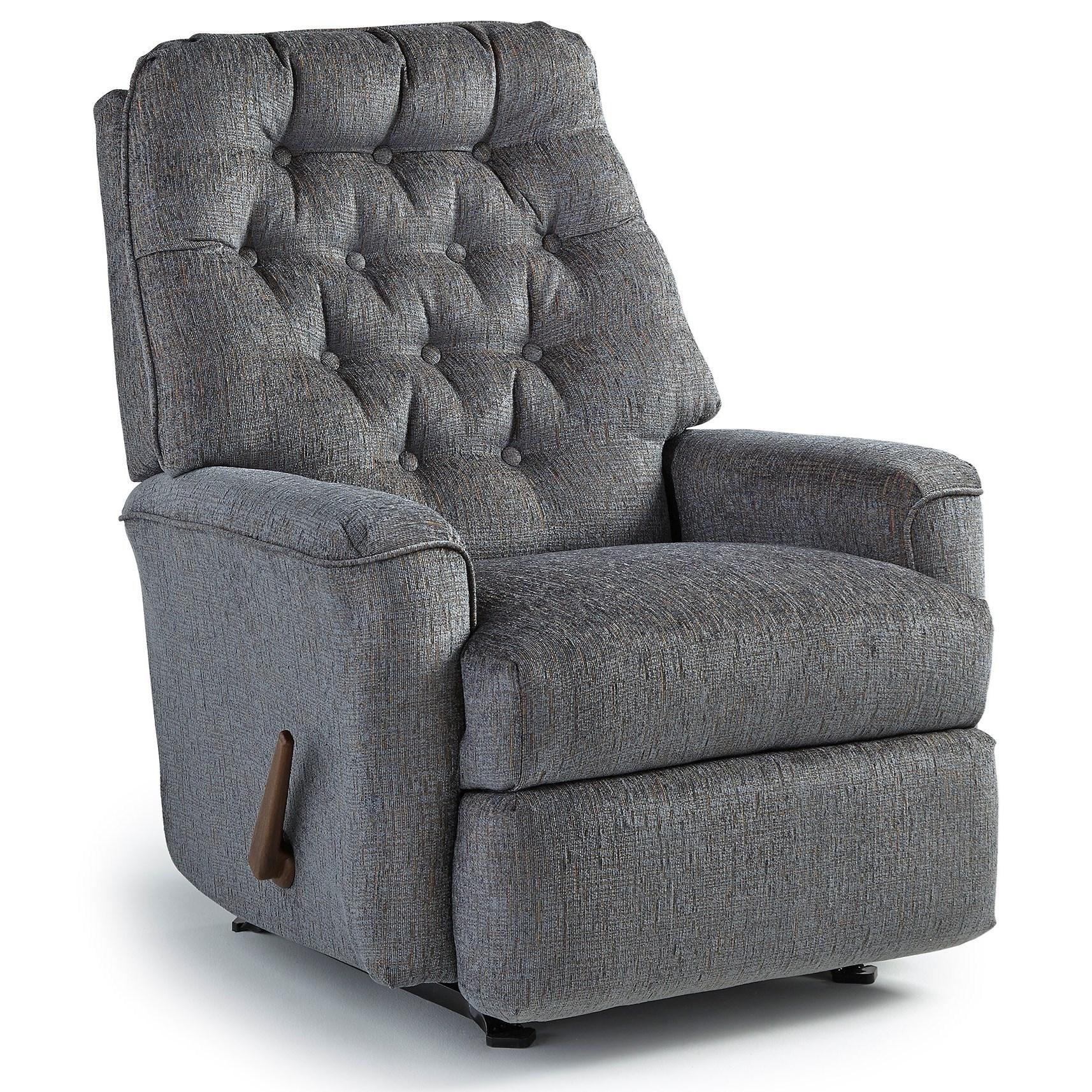Mexi Rocking Reclining Chair
