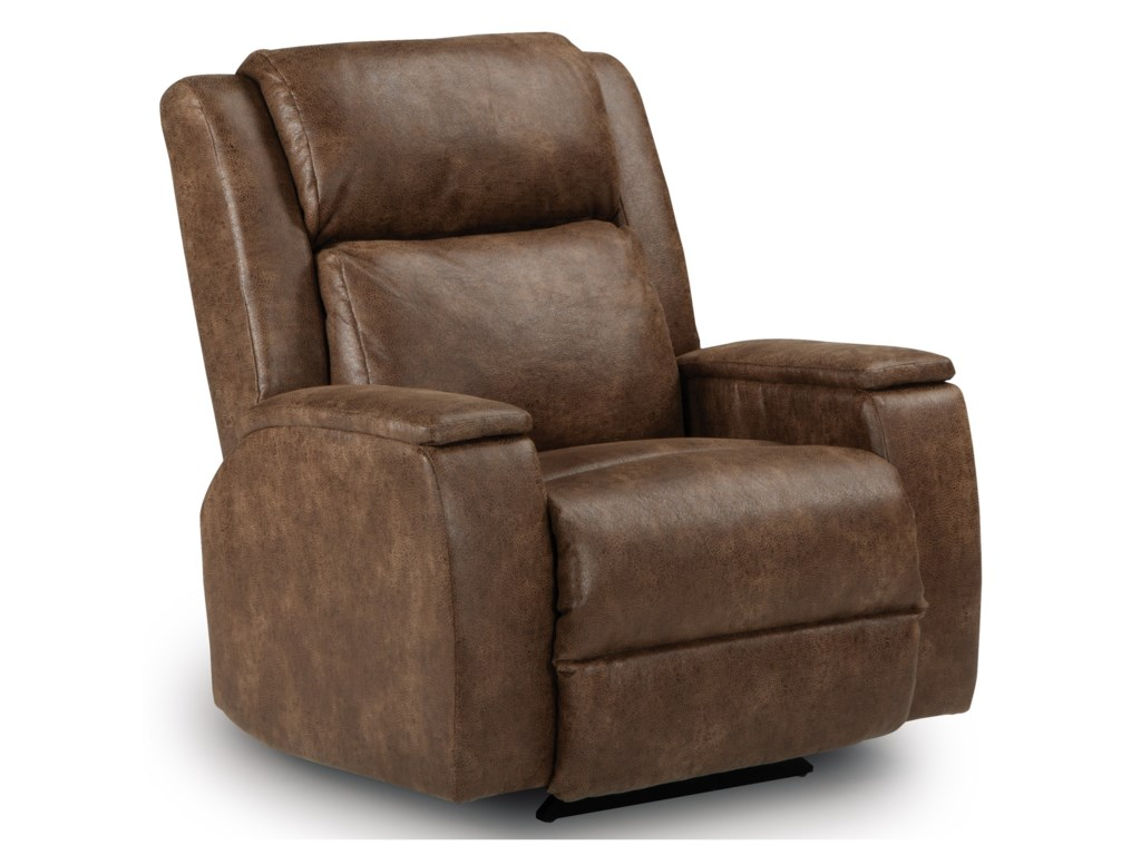 Best Home Furnishings Medium Recliners 7nz41 Colton Power Lift