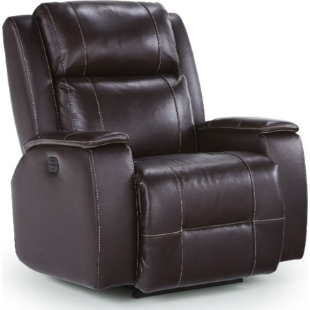 Colton Power Lift Recliner w/ Pwr Headrest
