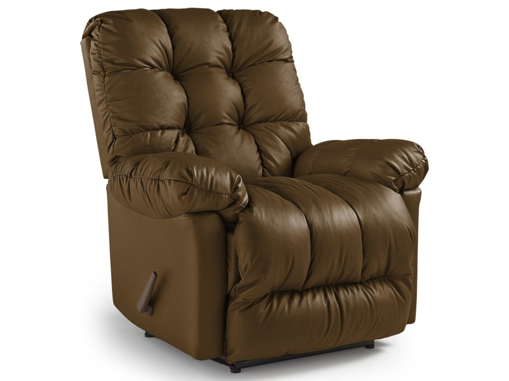 Best Home Furnishings Medium ReclinersBrosmer Wallhugger Recliner