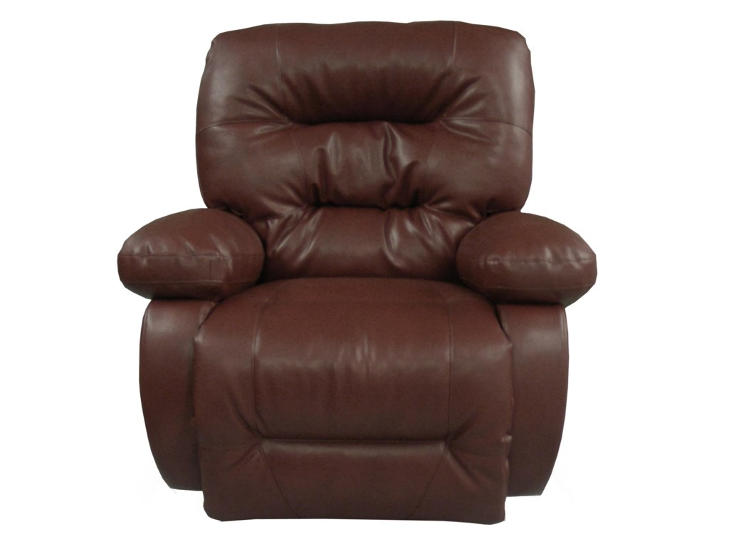 Best Home Furnishings Medium ReclinersMaddox Swivel Glider Recliner