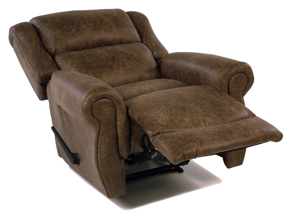 Best Home Furnishings Medium ReclinersSpace Saver Wall Recliner