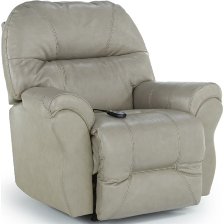 Bodie Power Rocker Recliner
