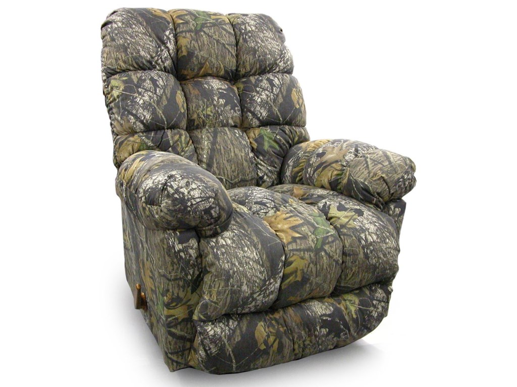 Best Home Furnishings Medium ReclinersBrosmer Rocker Recliner