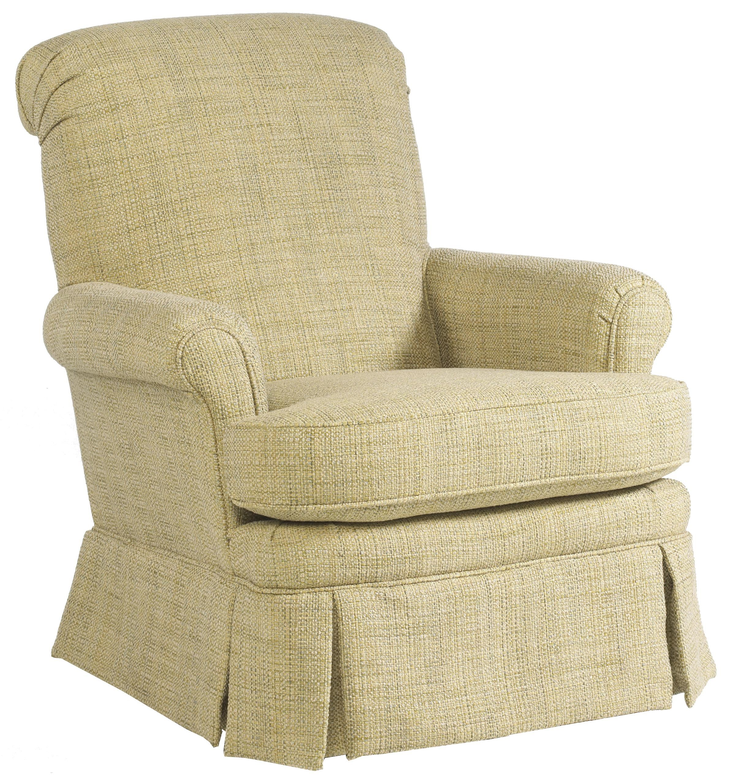 Nava Casual Living Room Swivel Glider By Best Home Furnishings At Dunk Bright Furniture