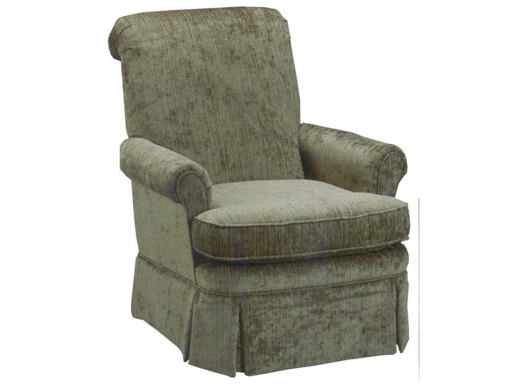 Best Home Furnishings NavaSwivel Rocker