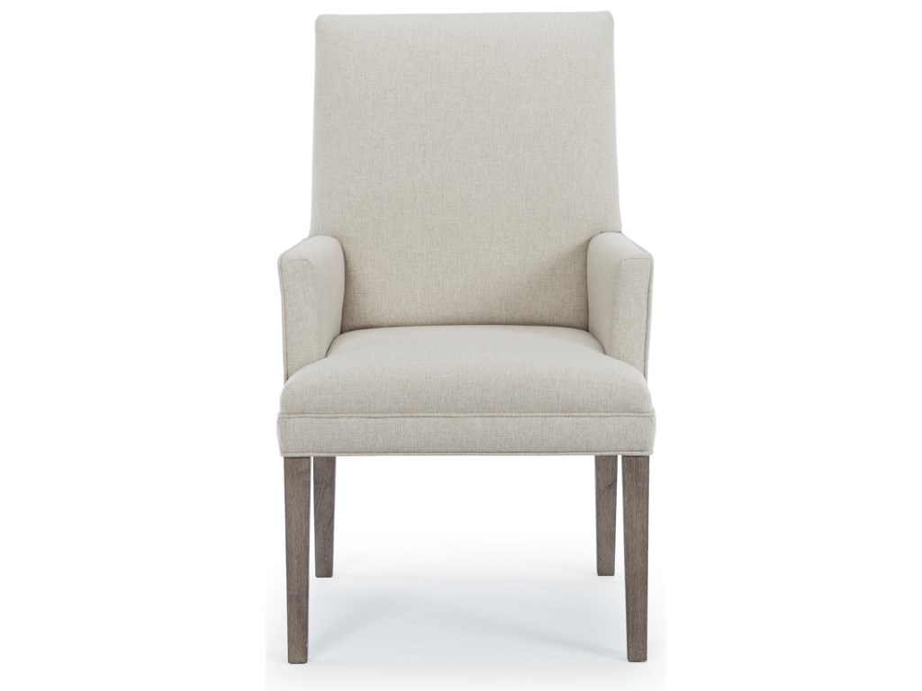 Best Home Furnishings NonteCaptain Dining Chair