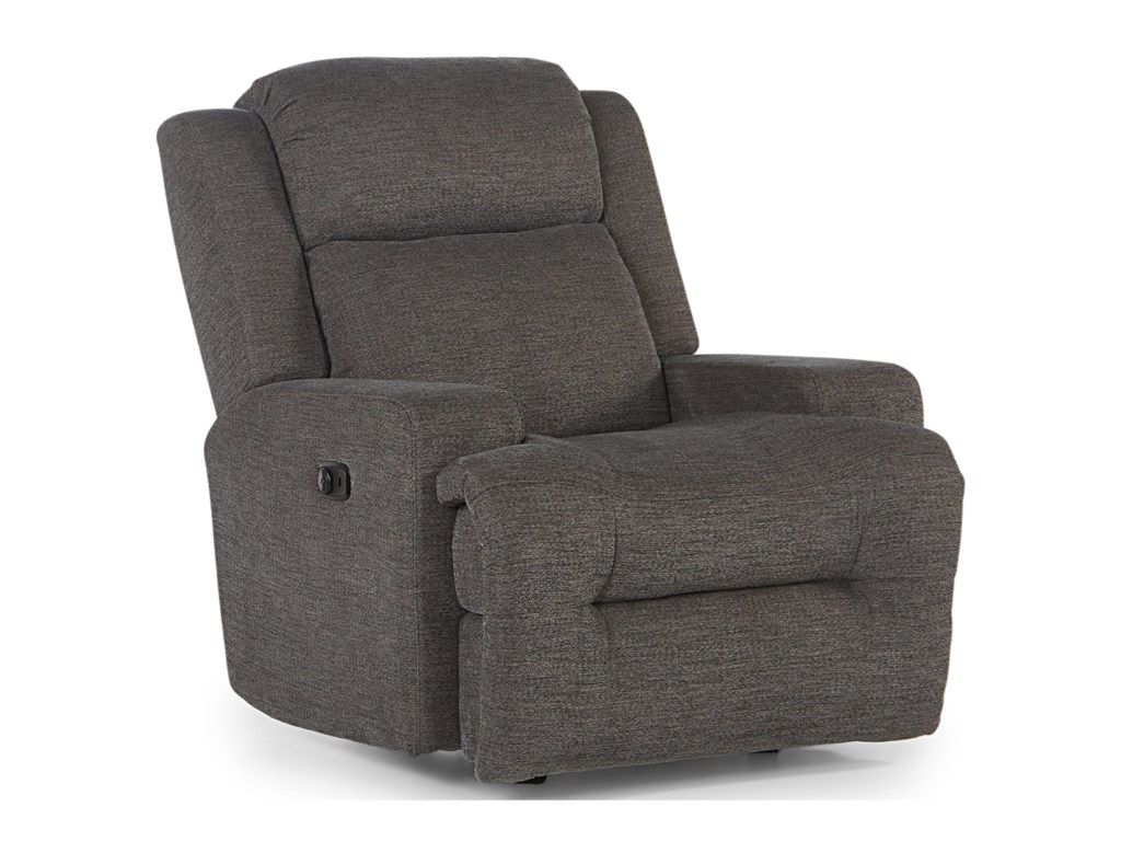 Best Home Furnishings O'NeilPower Rocker Recliner