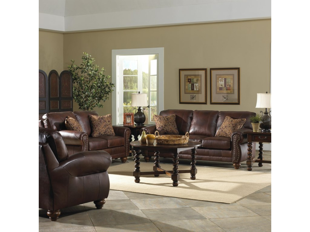 Best Home Furnishings NobleChair