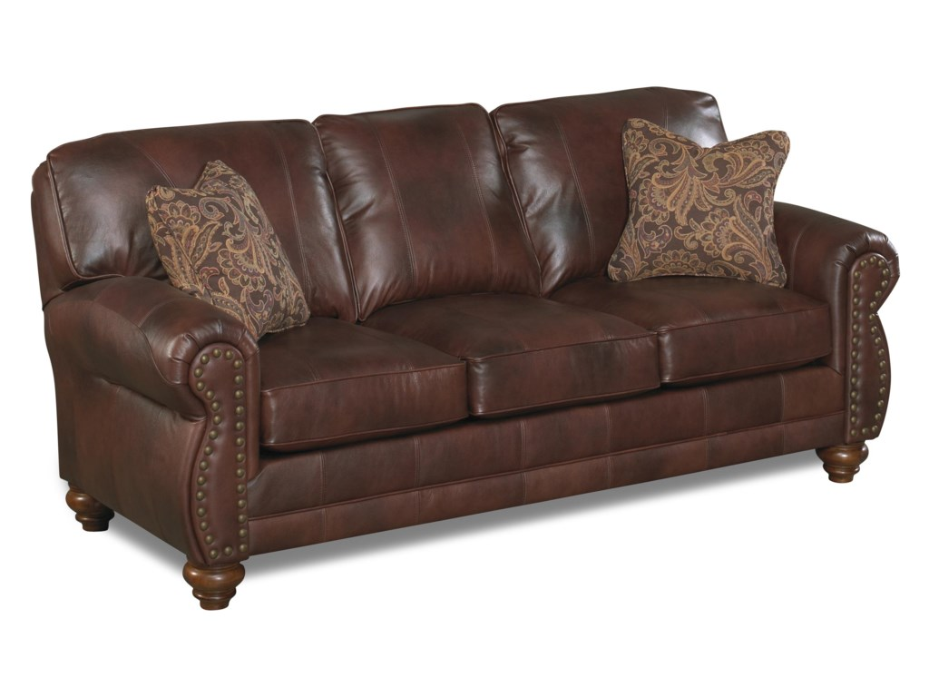 Best Home Furnishings NobleStationary Sofa