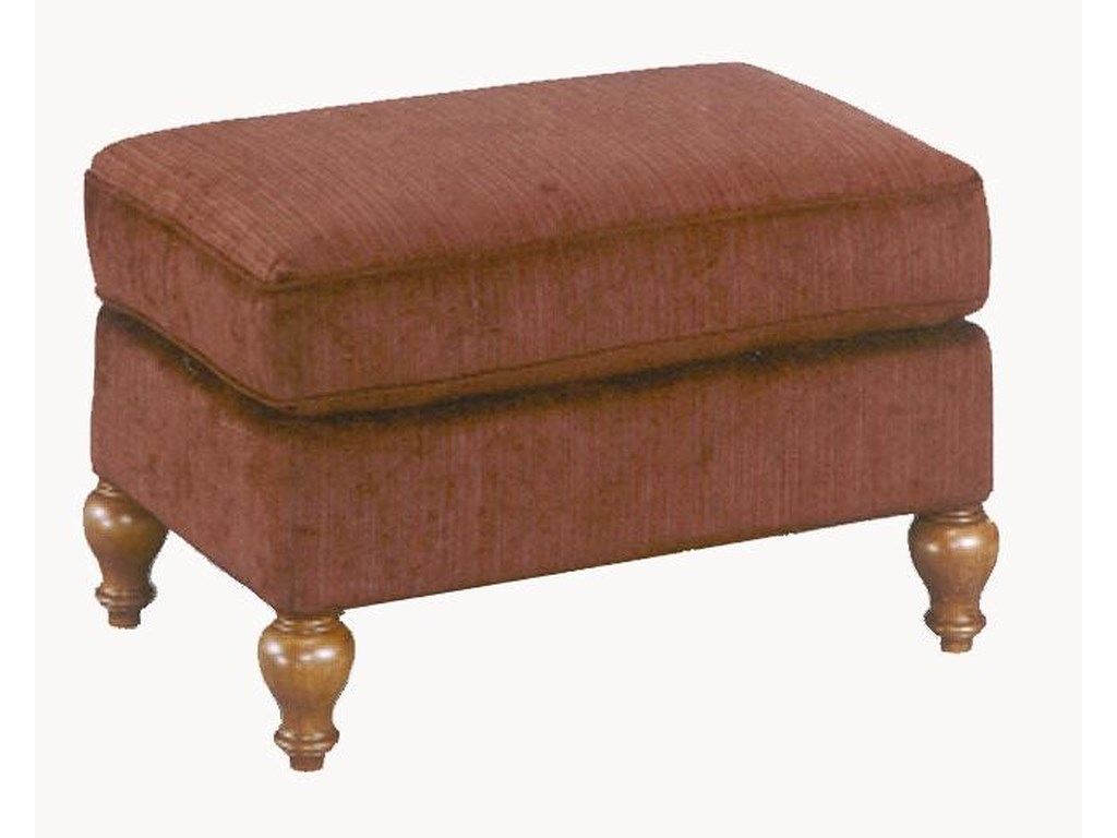 Best Home Furnishings OttomansRectangular Ottoman