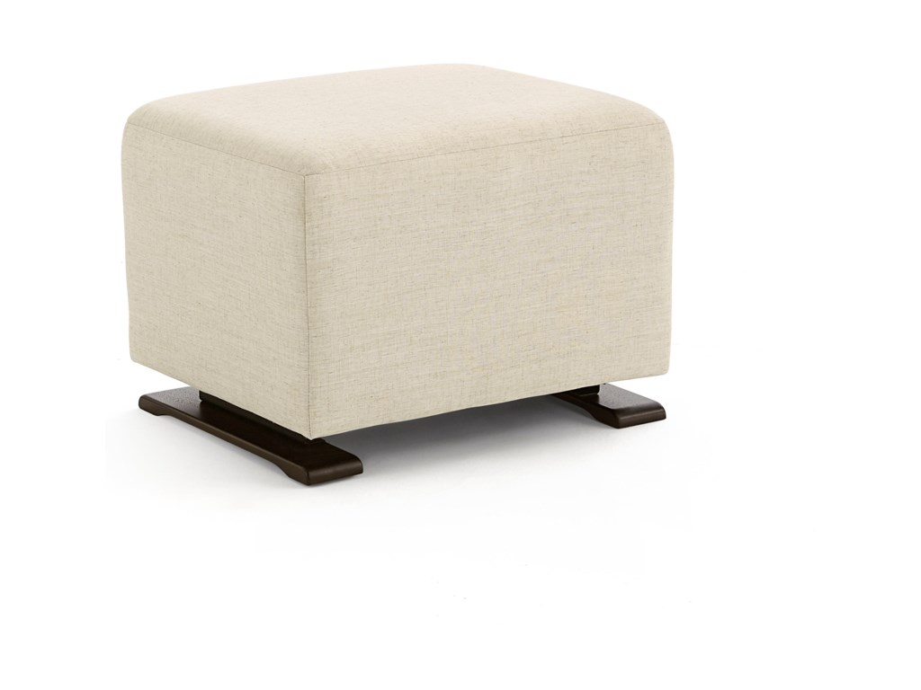 Best Home Furnishings OttomansGlide Ottoman