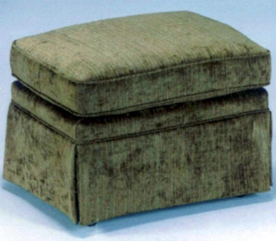 Best Home Furnishings OttomansRectangular Soft Ottoman