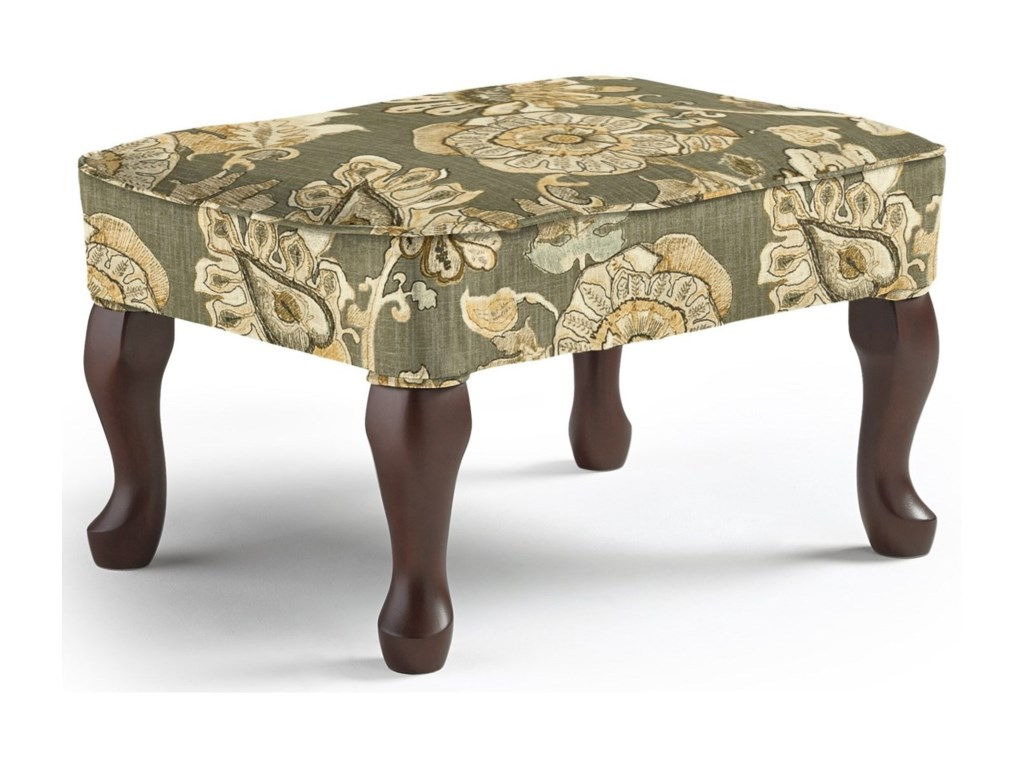 Best Home Furnishings OttomansSimplistic Ottoman
