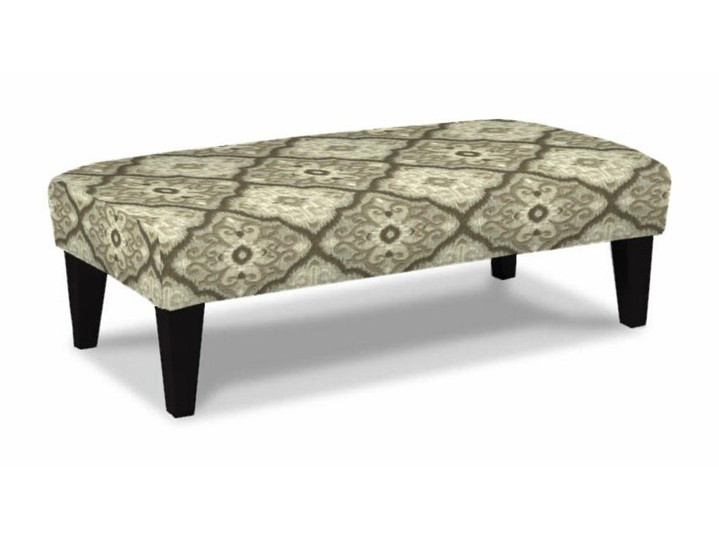 Best Home Furnishings OttomansOttoman Bench + 2 Matching Pillows