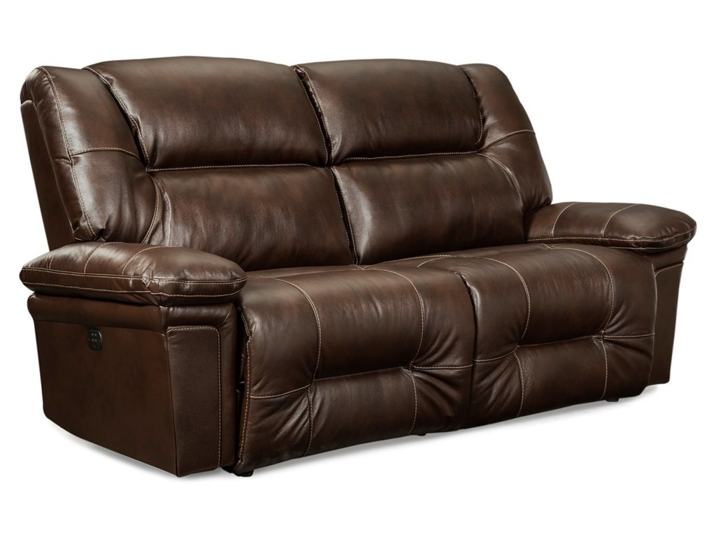 Best Home Furnishings Parkere Saver Reclining Sofa