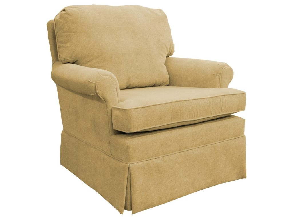 Best Home Furnishings PatokaClub Chair