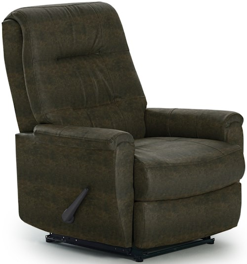 Best home furnishings recliners petite 2a77 felicia for Best home furnishings
