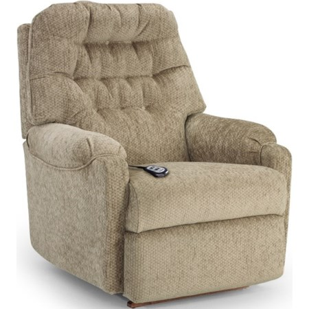 Sondra Power Lift Recliner