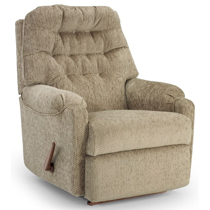 Recliners Shown May Not Represent Exact Features Indicated.