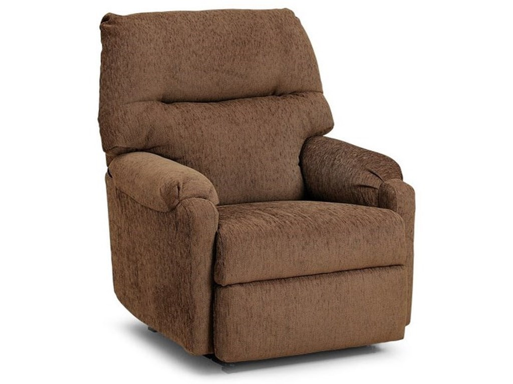 Best Home Furnishings Petite ReclinersJoJo Reclining Rocker