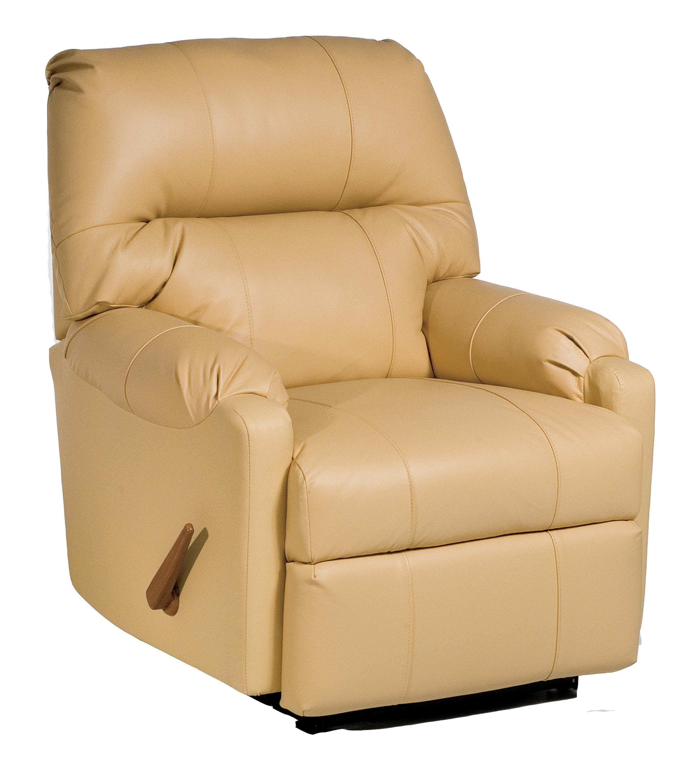 Best Home Furnishings Recliners   Petite JoJo Recliner   Hudsonu0027s Furniture    Three Way Recliners