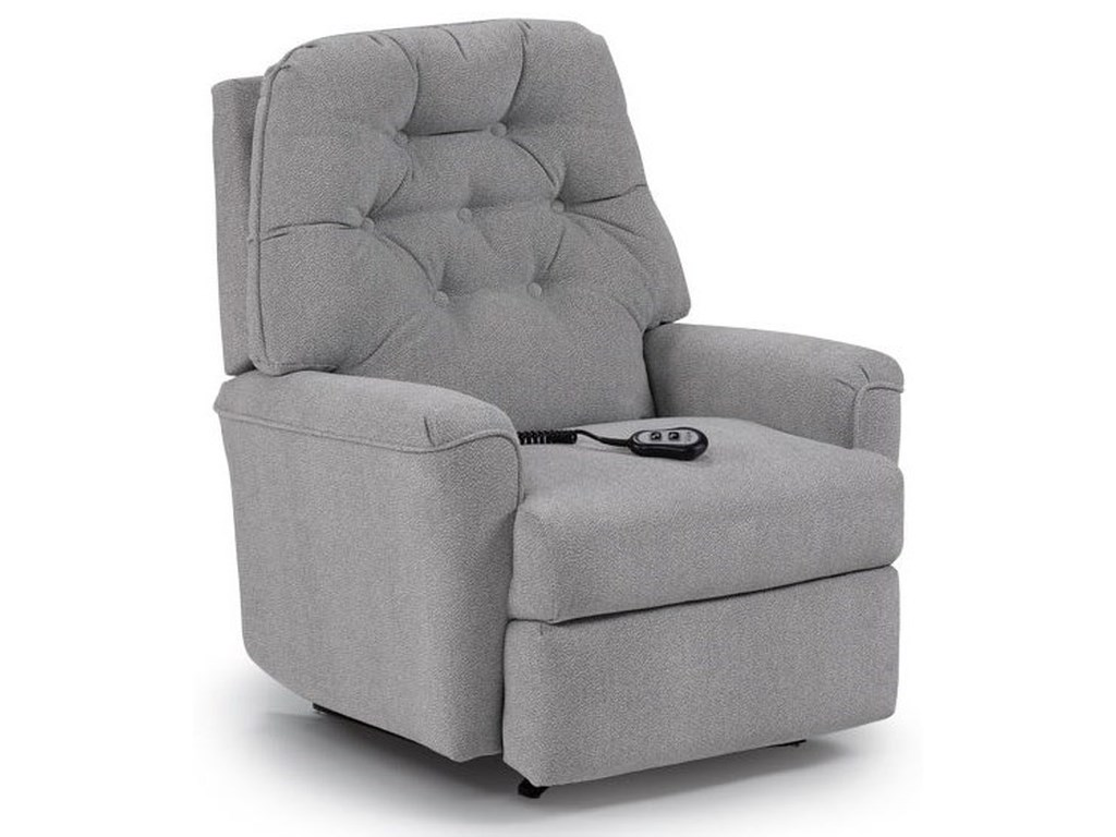 Best Home Furnishings Petite ReclinersCara Lift Recliner
