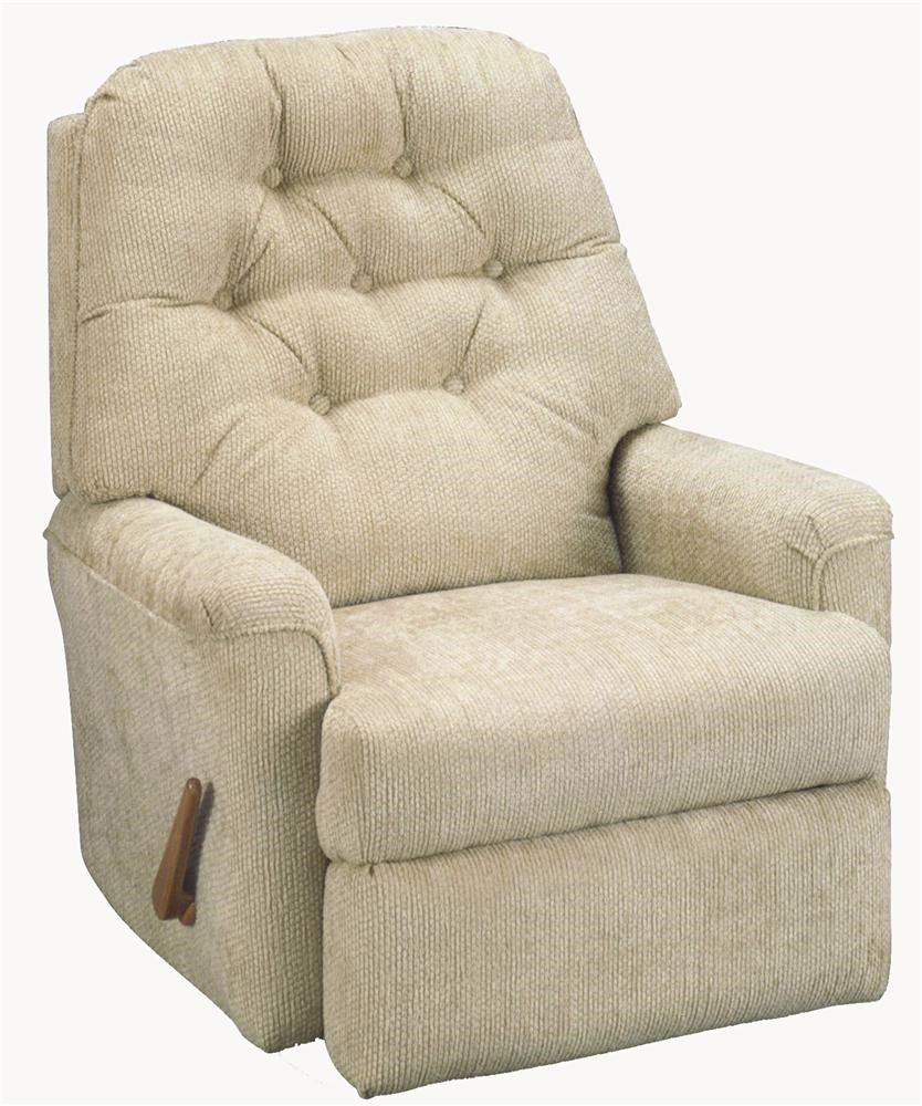 best home furnishings recliners petite cara wallhugger recliner with button tufted seat back