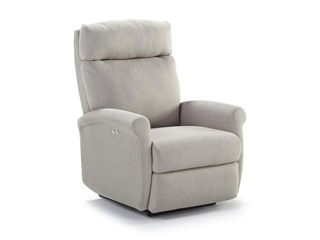 Best Home Furnishings CodieSpace Saver Recliner