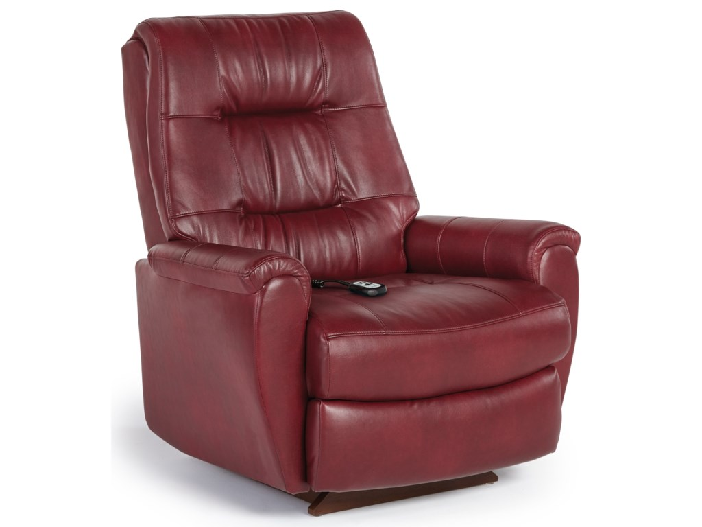 Best Home Furnishings Petite ReclinersPower Lift Recliner
