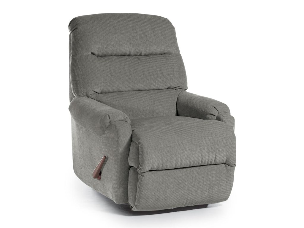 Best Home Furnishings Petite ReclinersSedgefield Power Lift Recliner