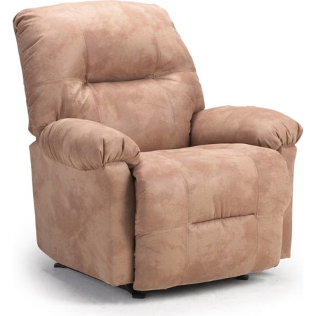 Wynette Power Rocker Recliner