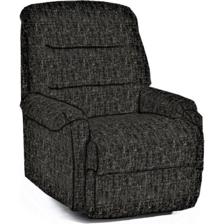 Power Headrest Wallsaver Recliner